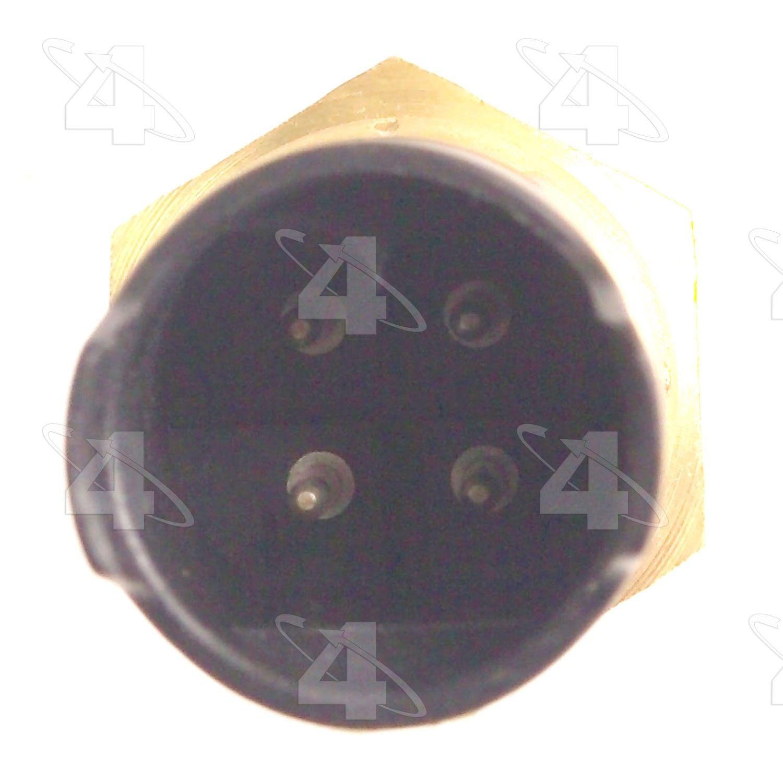 Land Rover Range Engine Coolant Temperature Sensor Replacement Antifreeze 2003 Four Seasons 37825