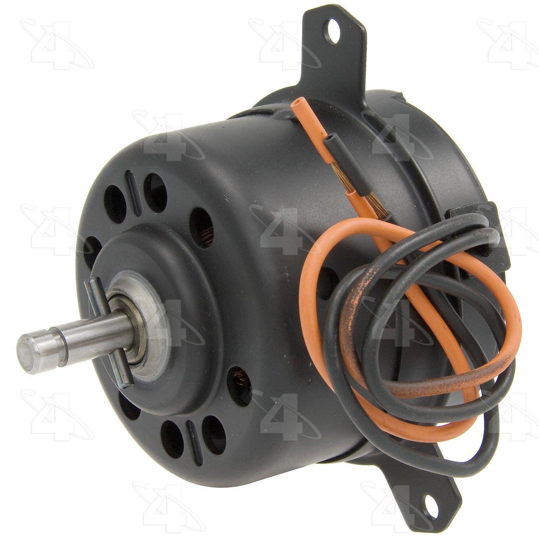 Dodge Grand Caravan Engine Cooling Fan Motor Replacement