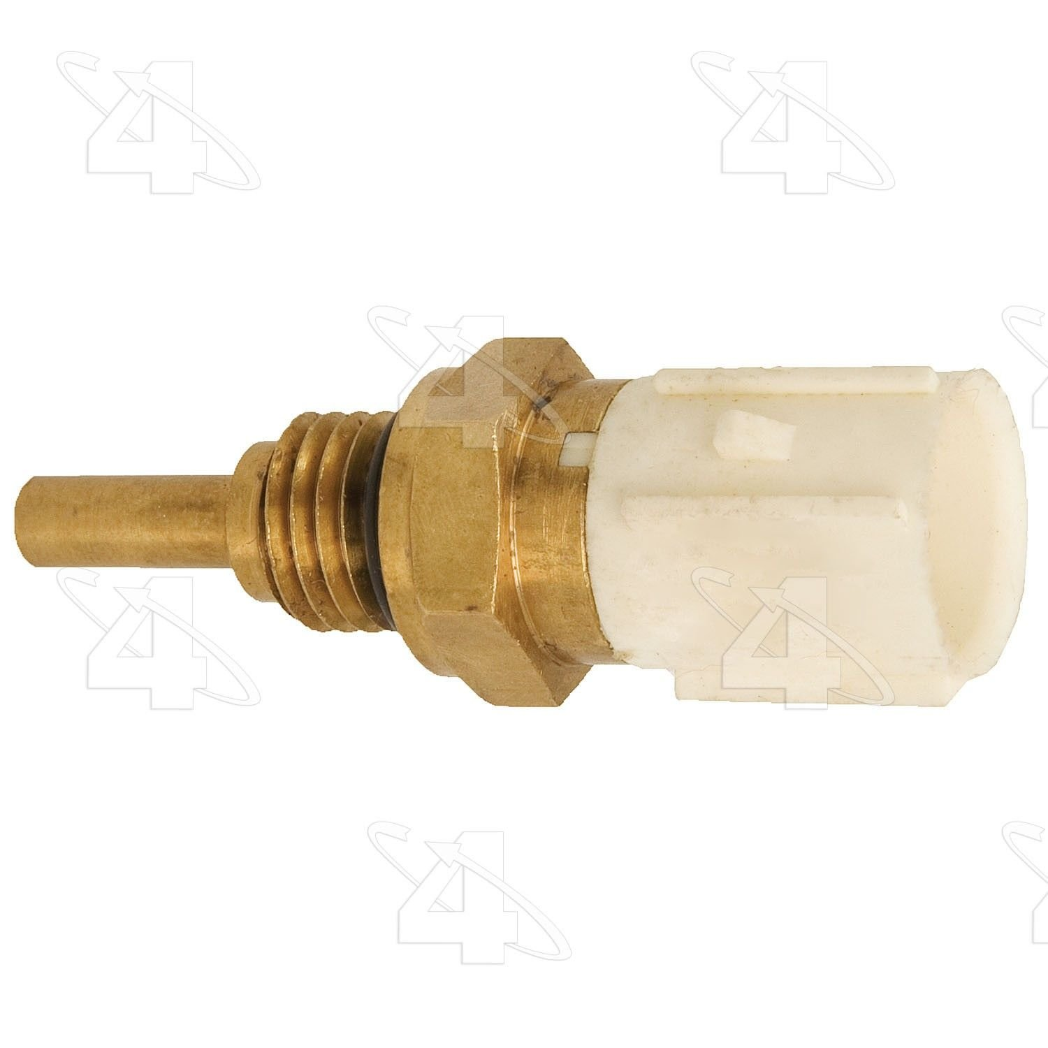 Honda Accord Engine Coolant Temperature Sensor Replacement