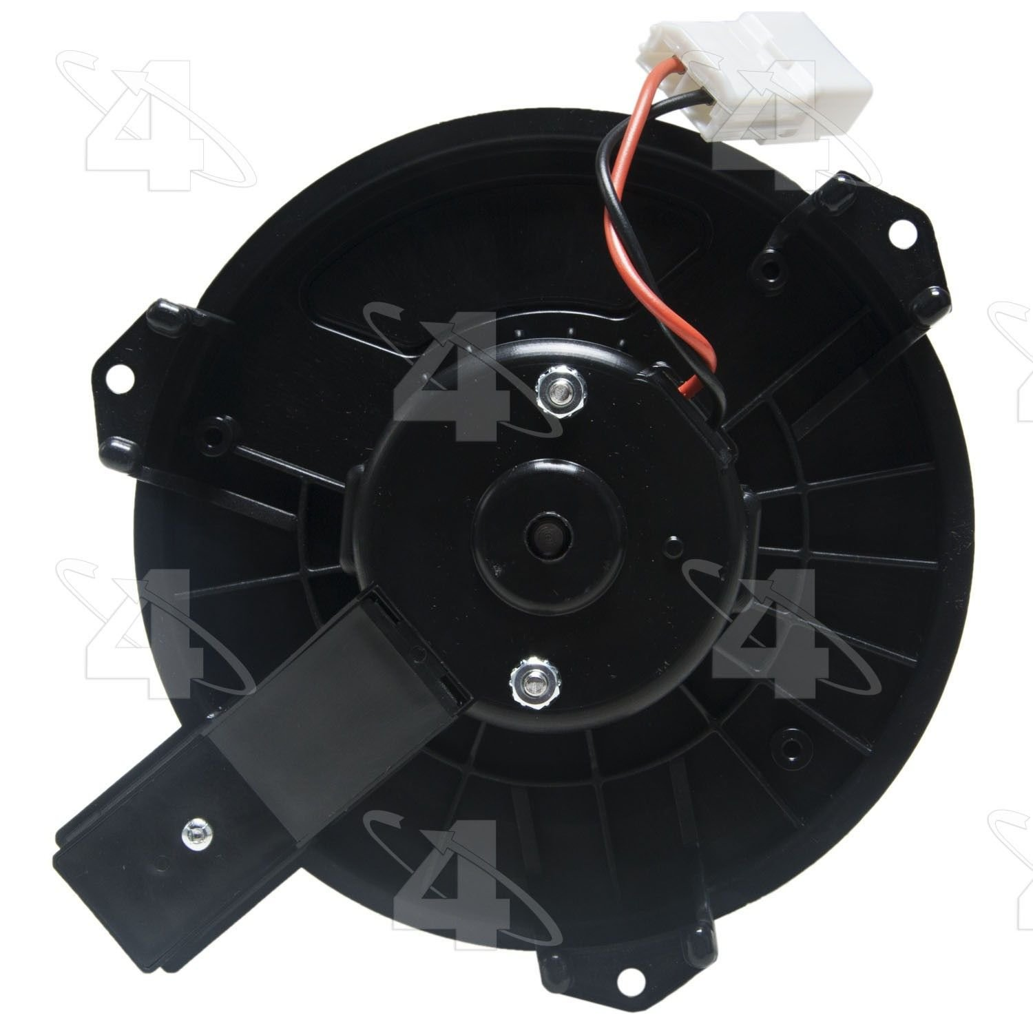 HVAC Blower Motor 4 Seasons 76964