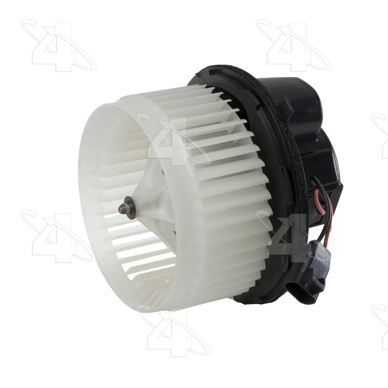 HVAC Blower Motor Front 4 Seasons 35282