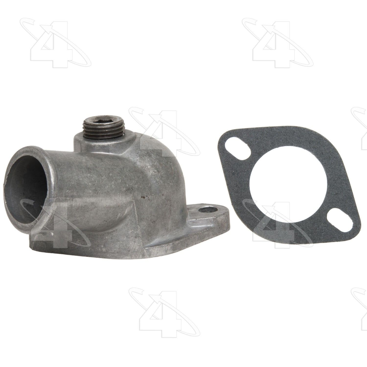 Engine Coolant Water Outlet 4 Seasons 84820