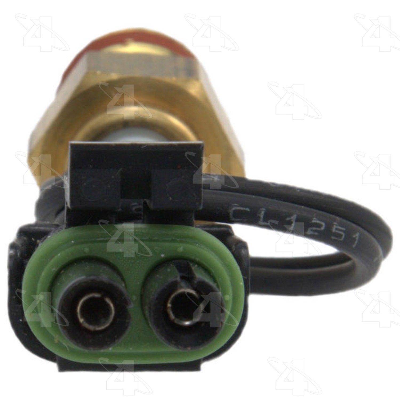 Jeep Wrangler Engine Coolant Temperature Sensor Replacement Beck 1987 4 Cyl 25l Four Seasons 36400