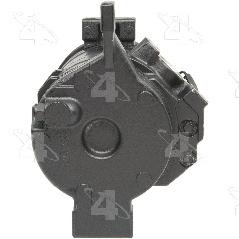 Four Seasons 57931 A//C Compressor