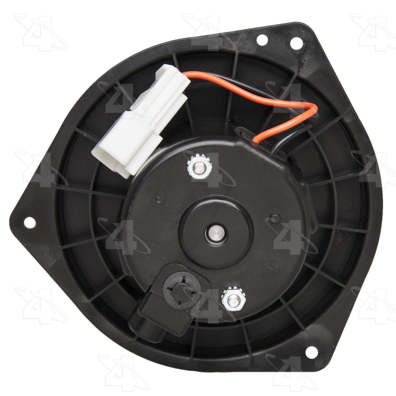 HVAC Blower Motor 4 Seasons 76951