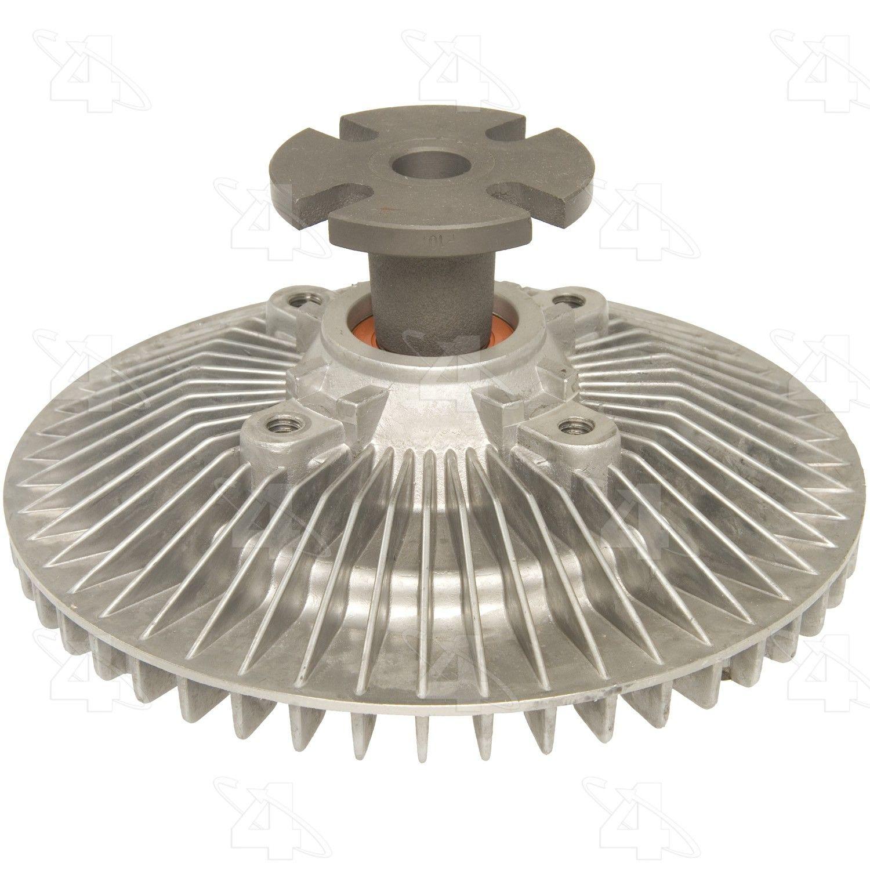 Engine Cooling Fan Clutch 4 Seasons 46053