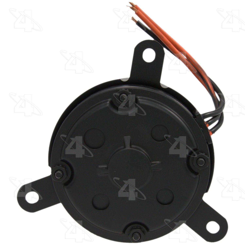 Engine Cooling Fan Motor Right 4 Seasons 35304