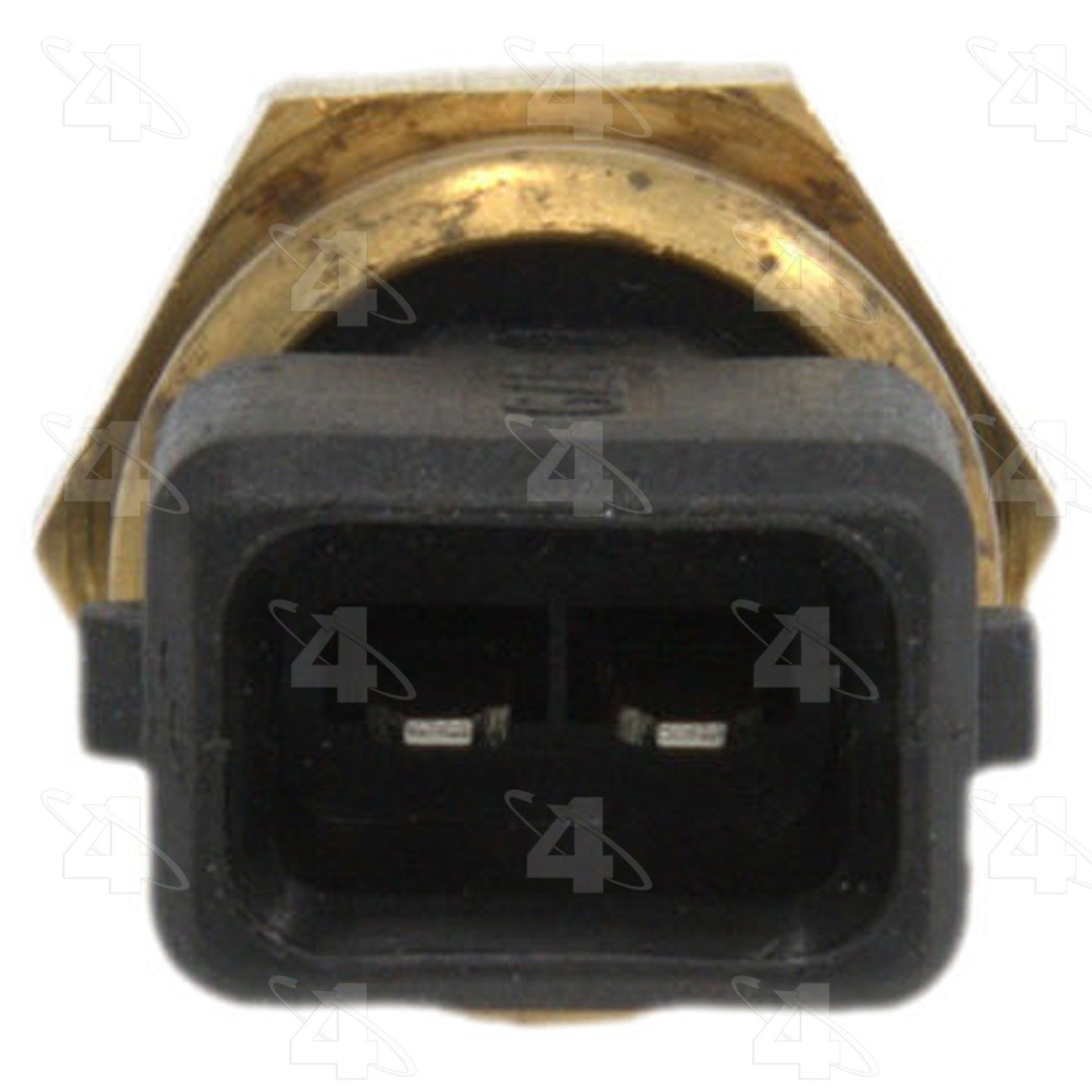 1987 Nissan Pathfinder Engine Coolant Temperature Sensor 6 Cyl 3.0L (Four  Seasons 36420)