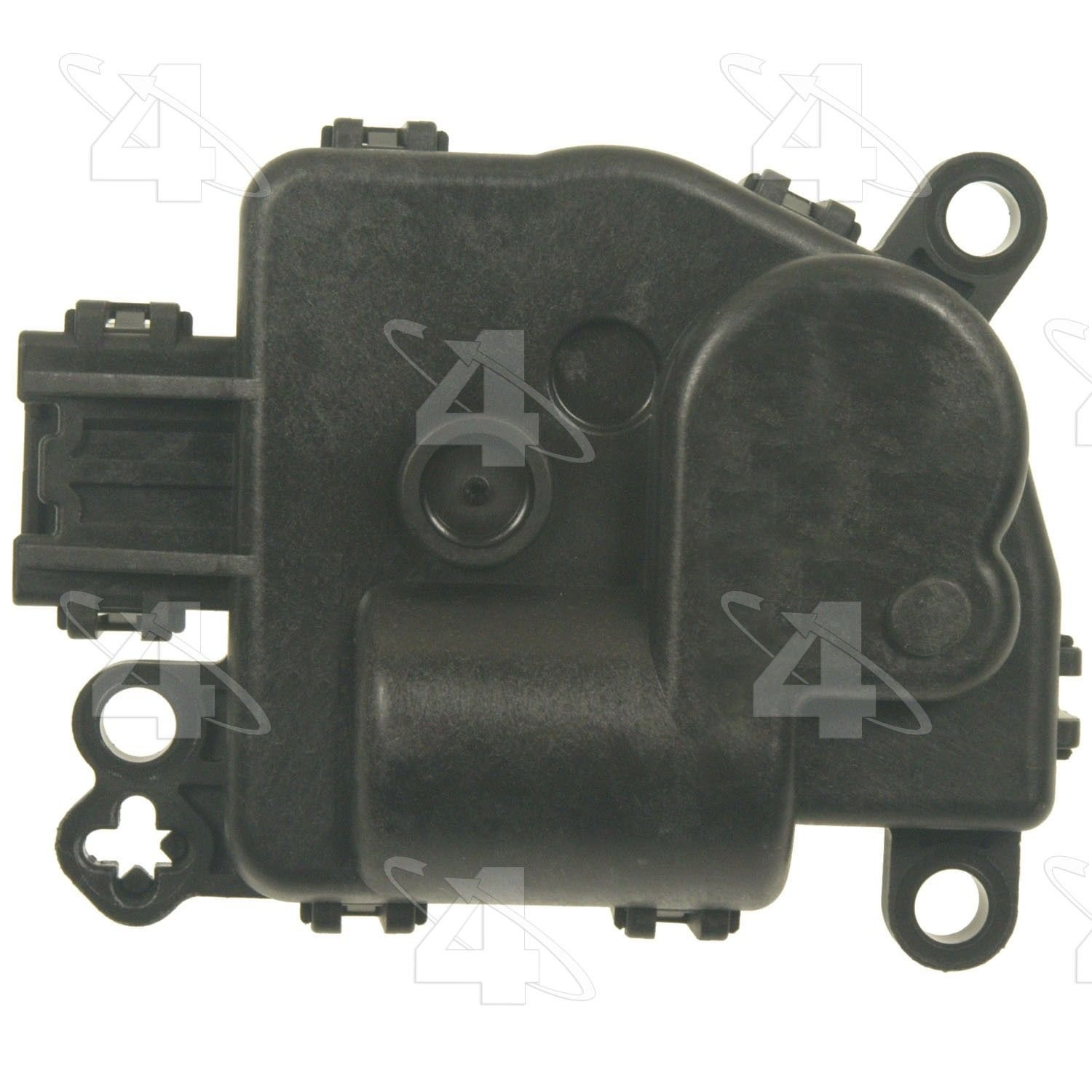 2008 Ford Escape Hvac Heater Blend Door Actuator Left Main 4 Cyl 2 3l Four Seasons 73045 With Dual Zone Climate Control
