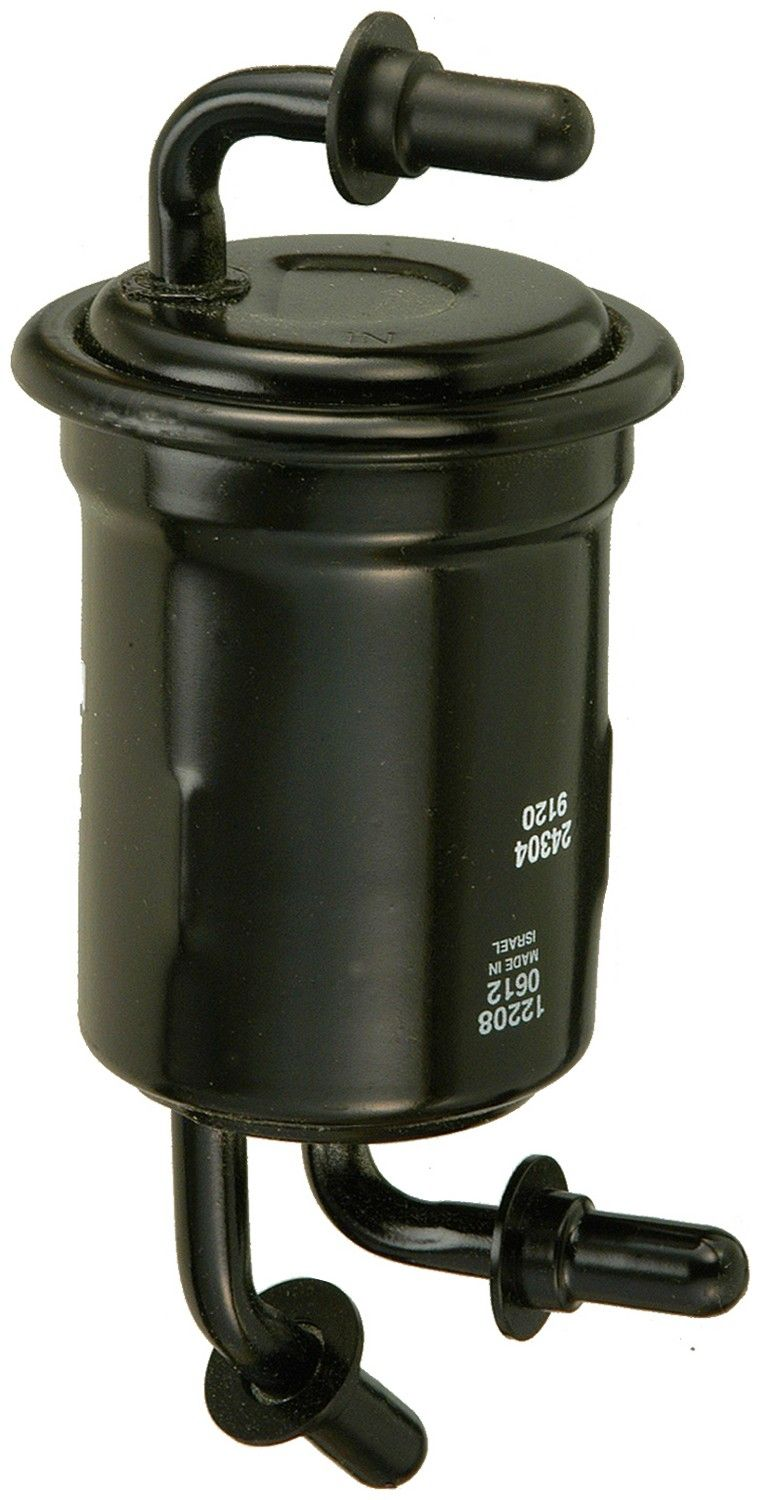 1998 Kia Sephia Fuel Filter (Fram G8534) In-Line Fuel Filter .