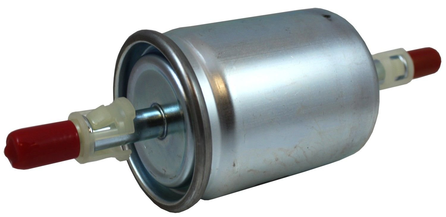 1999 Chevrolet Express 3500 Fuel Filter 8 Cyl 5.7L (Fram G7333) In-Line Fuel  Filter Unit box product .