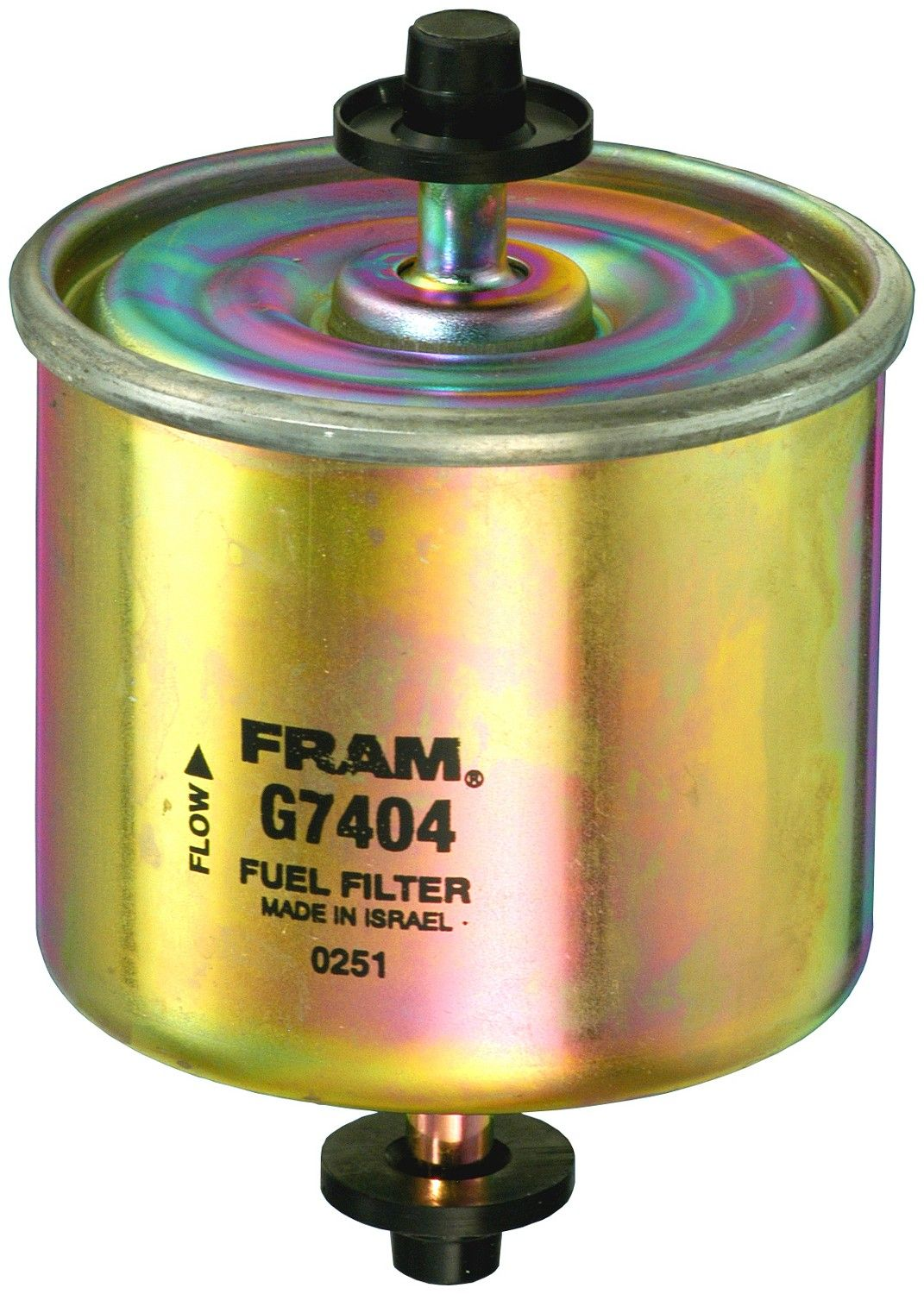 Mercedes Benz 450sl Fuel Filter Replacement Beck Arnley Fram 1973 G7404 In Line Unit Box Product