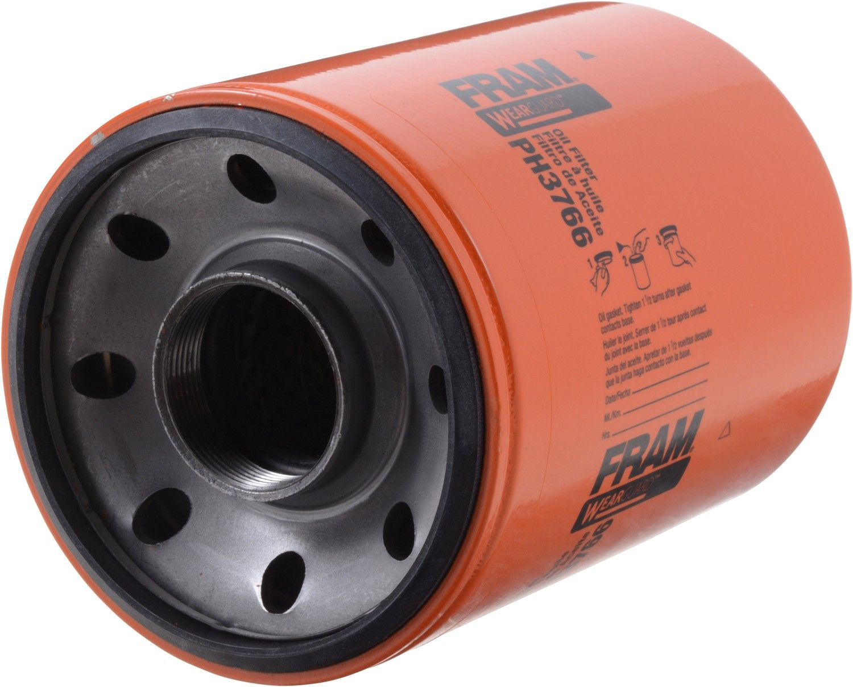 Ford F  Engine Oil Filter  L Fram Ph Spin On Oil Filter