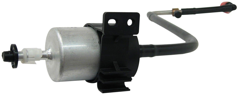 1997 Saturn SL1 Fuel Filter - N/A 4 Cyl 1.9L (Fram G6563)