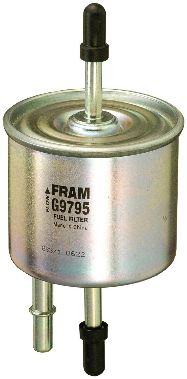 2001 Ford Explorer Sport Trac Transmission Filter Drive Fuel Fram G9795 From 4 21