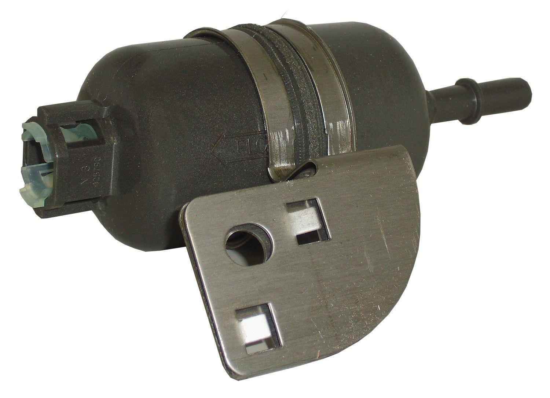 2003 Pontiac Montana Fuel Filter (Fram G7740) 1st Design In-Line Fuel Filter  .