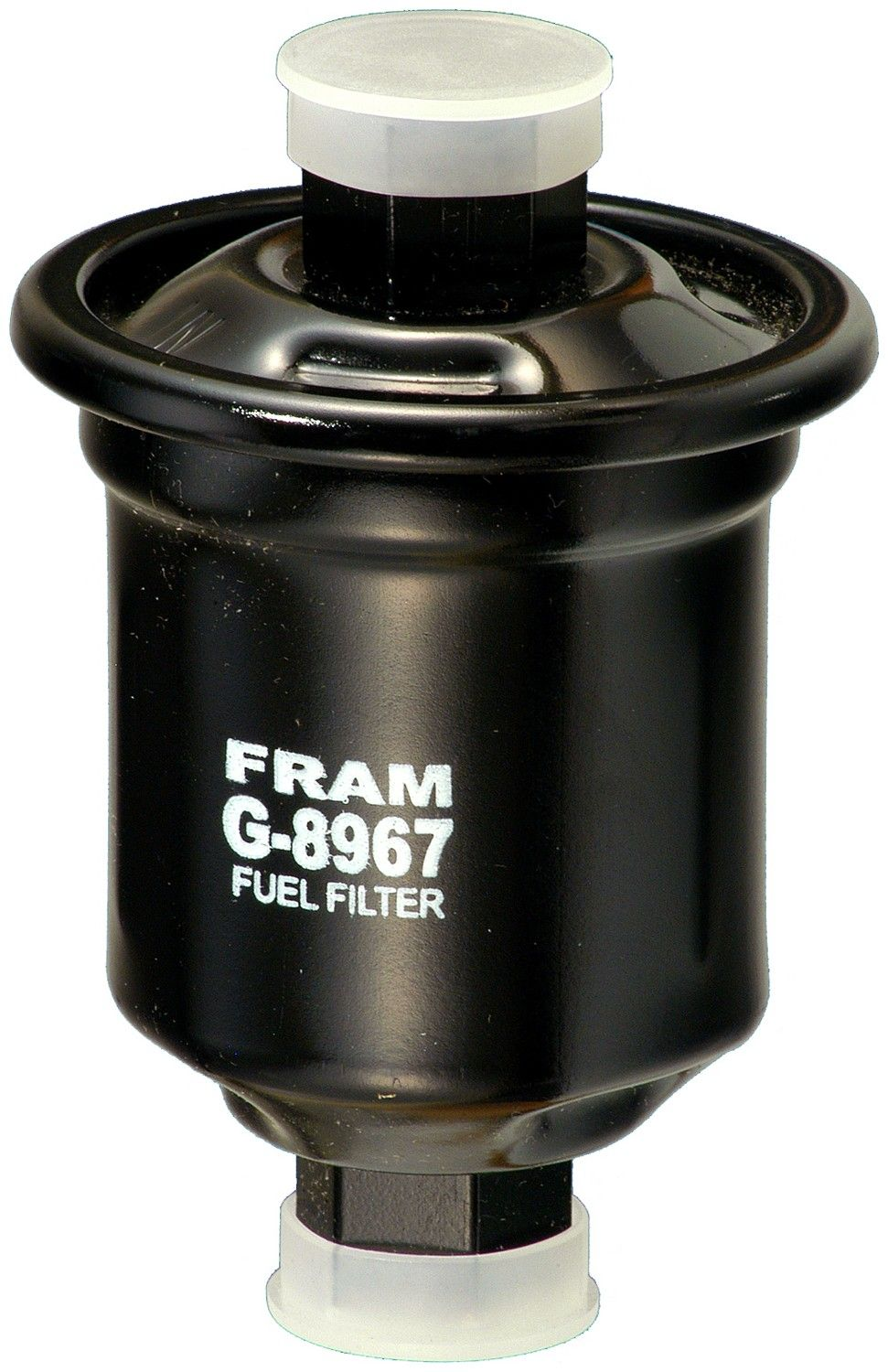 2000 Toyota Tundra Fuel Filter 6 Cyl 3.4L (Fram G8967) In-Line Fuel Filter .