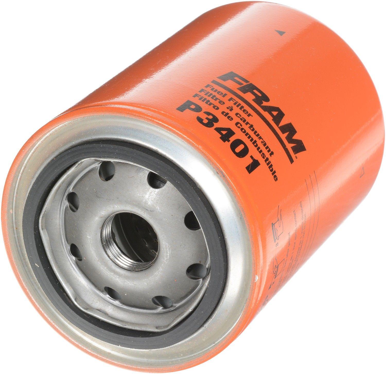 Wix 33748 HD Filtre Carburant