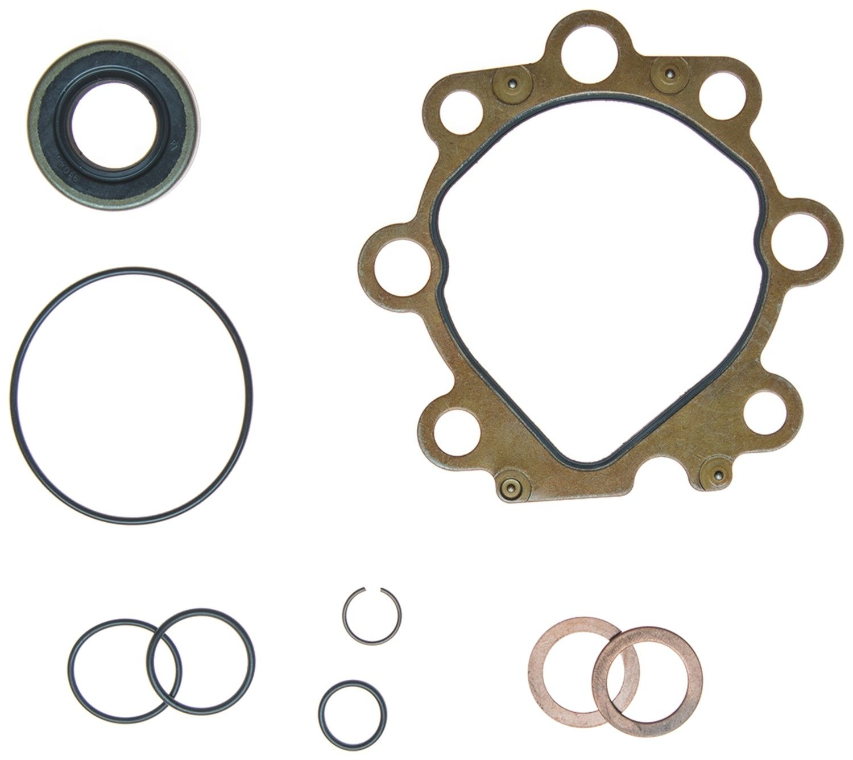 Sunsong 8401320 Power Steering Pump Seal Kit Toyota