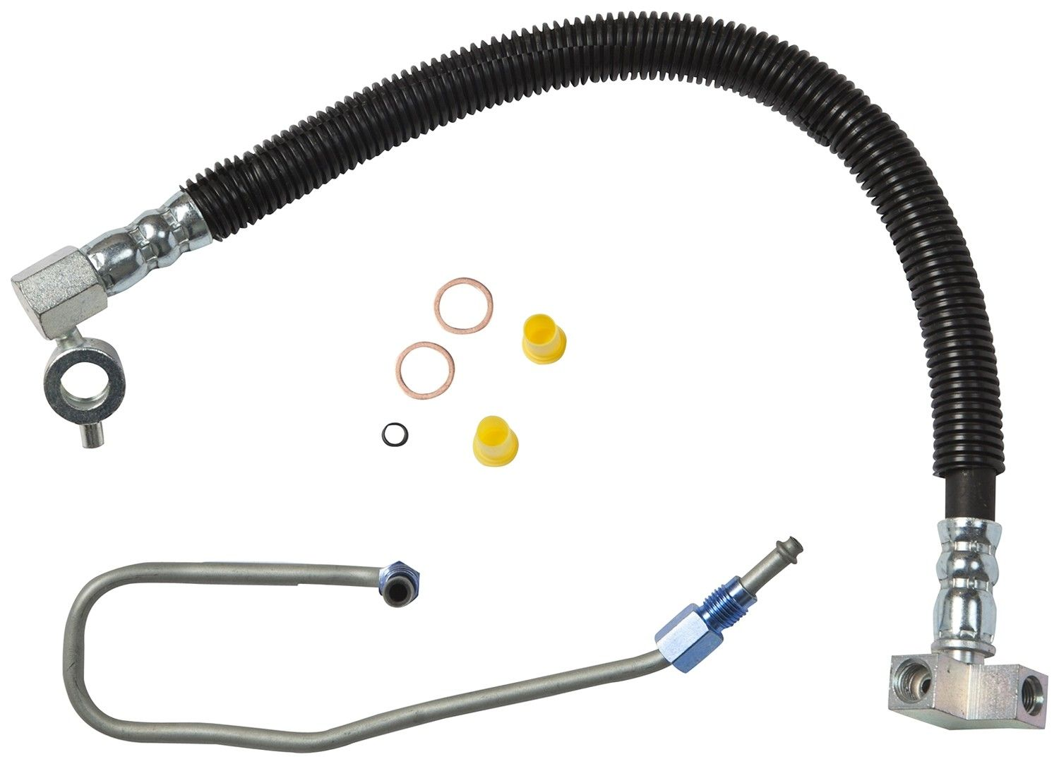 Gates 352213 Power Steering Pressure Hose