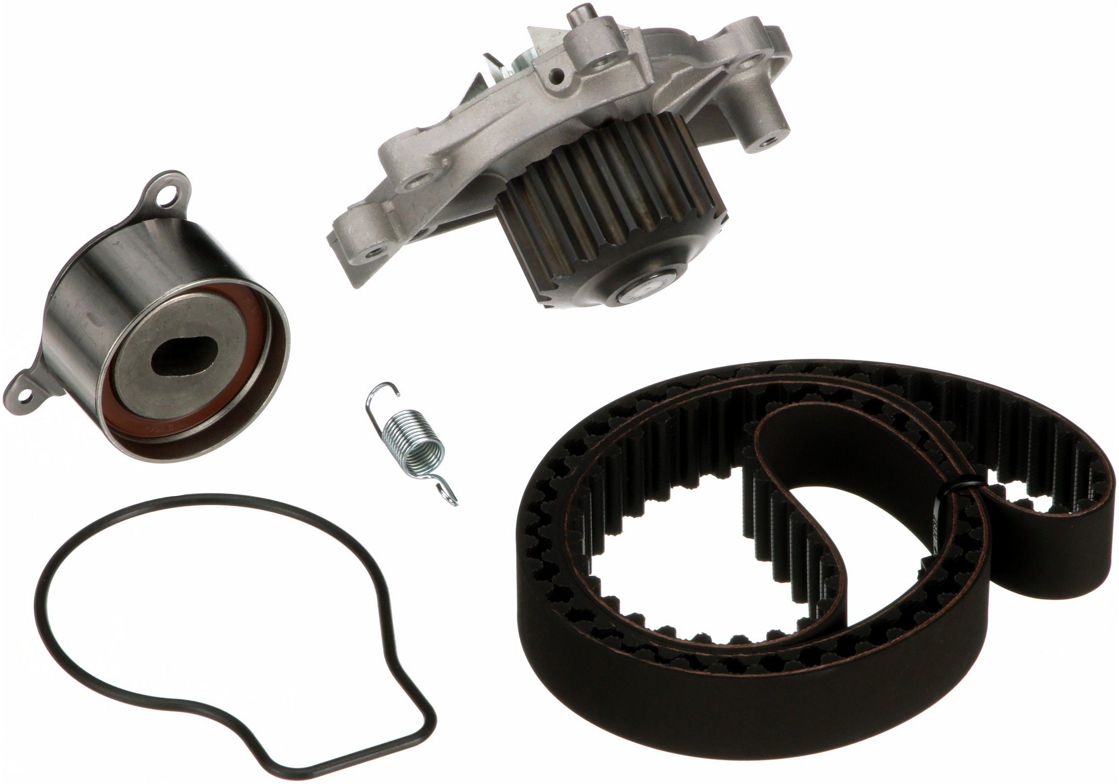 Acura Integra Engine Timing Belt Kit With Water Pump Replacement - Acura integra timing belt