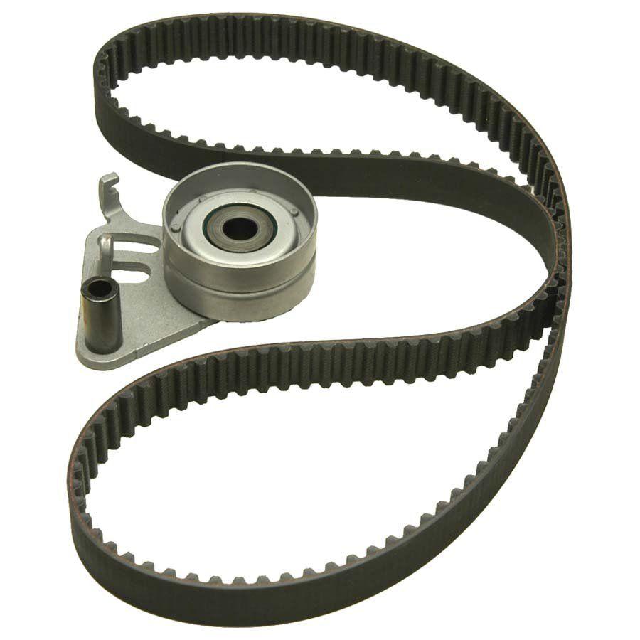 Isuzu Amigo Engine Timing Belt Component Kit Replacement Beck 1999 Water Pump 1994 4 Cyl 26l Gates Tck147 Interference Application