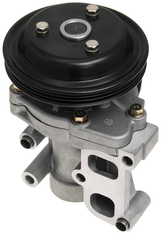 Kia Sorento Engine Water Pump Replacement (AISIN, Airtex