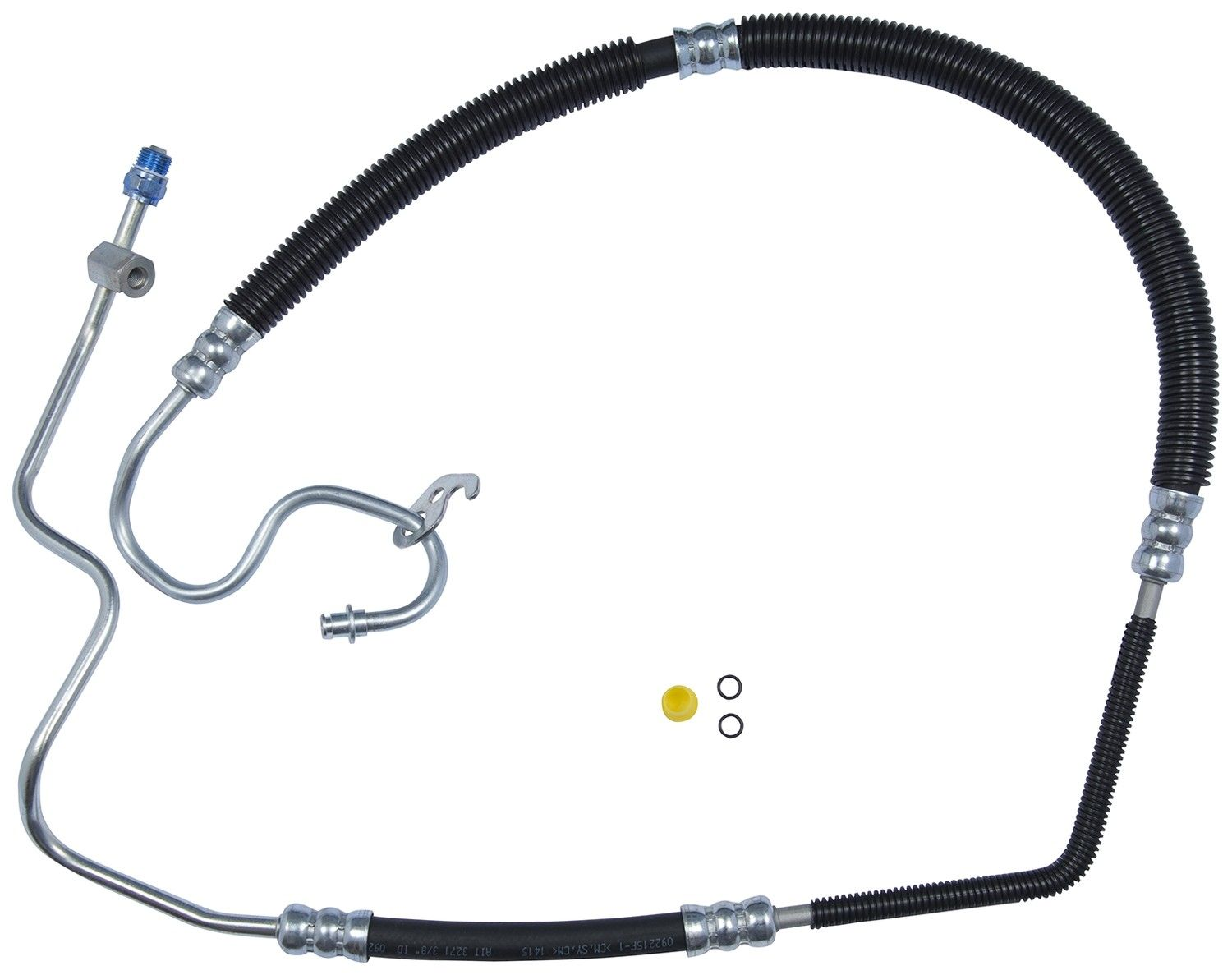 Gates 365622 Power Steering Pressure Hose