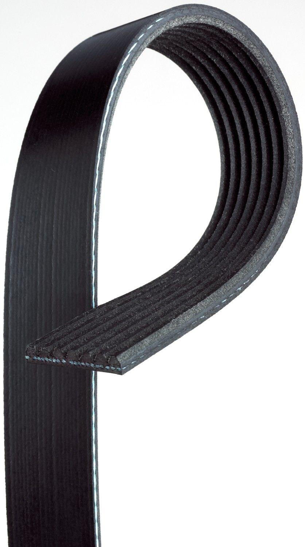 CRP INDUSTRIES 4PK790 Replacement Belt