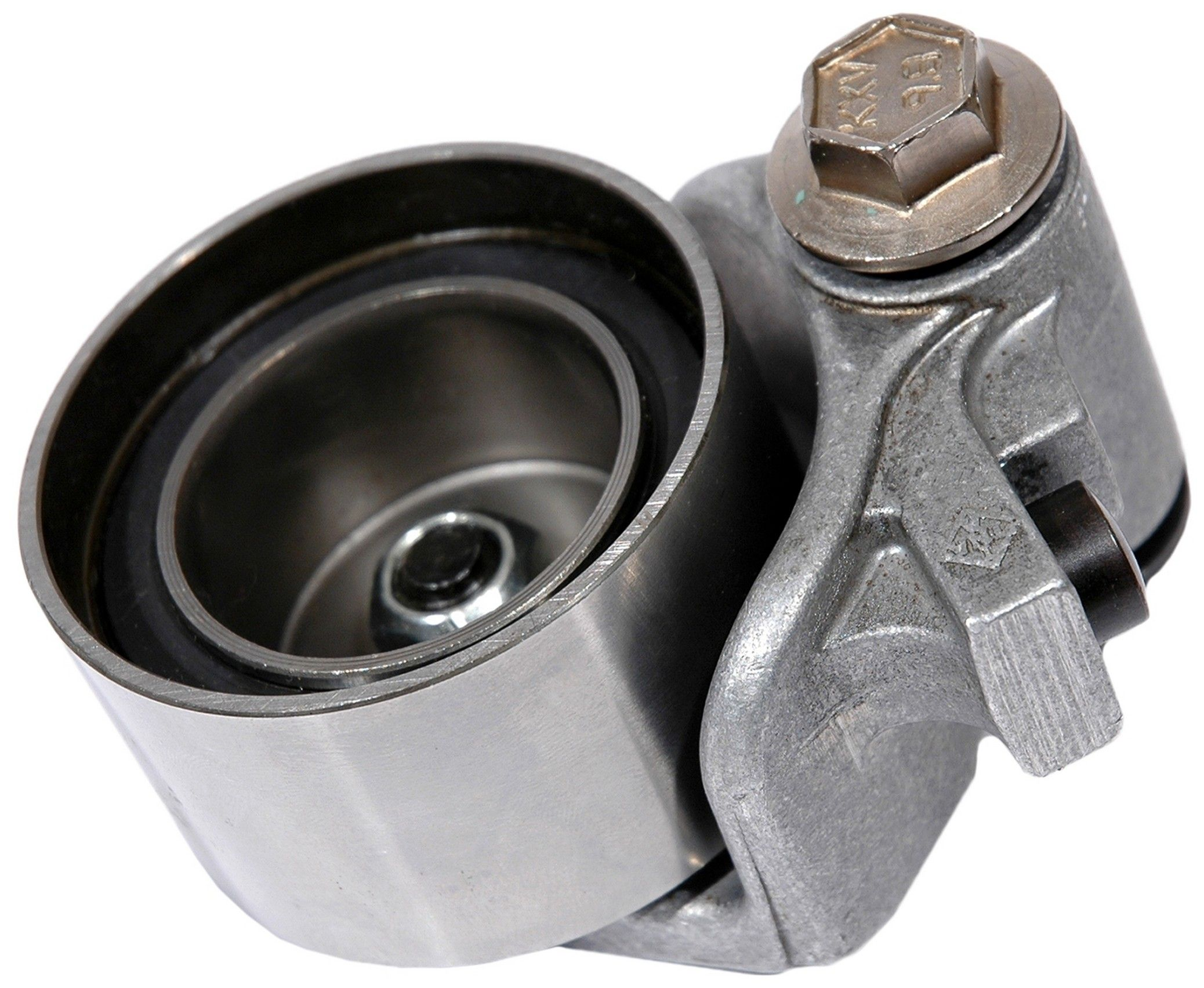 Chrysler Concorde Engine Timing Belt Tensioner Pulley Replacement Tool 1994 6 Cyl 35l Gates T41084 Does Not Include Cam Hyd Assy