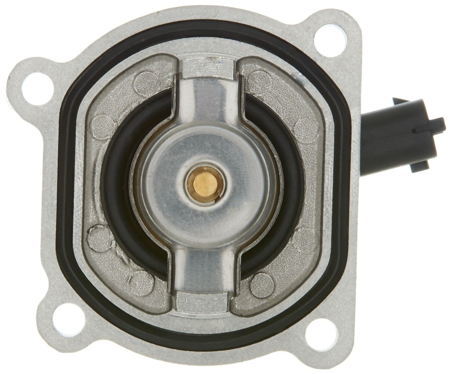 Pontiac G3 Engine Coolant Thermostat Replacement Acdelco Gates 2010 4 Cyl 16l 34710 221 Degree Oe Temperature Seal Included