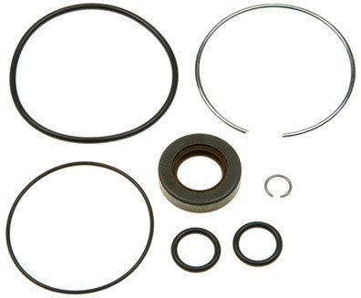 Chevrolet Malibu Power Steering Pump Seal Kit Replacement Edelmann 1999 Chevy Problem 2007 6 Cyl 39l Gates 348533 W O Electronic Ps