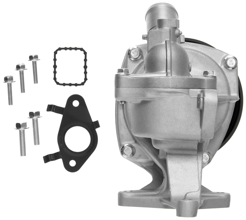 Standard Engine Water Pump-Water Pump Gates 41142