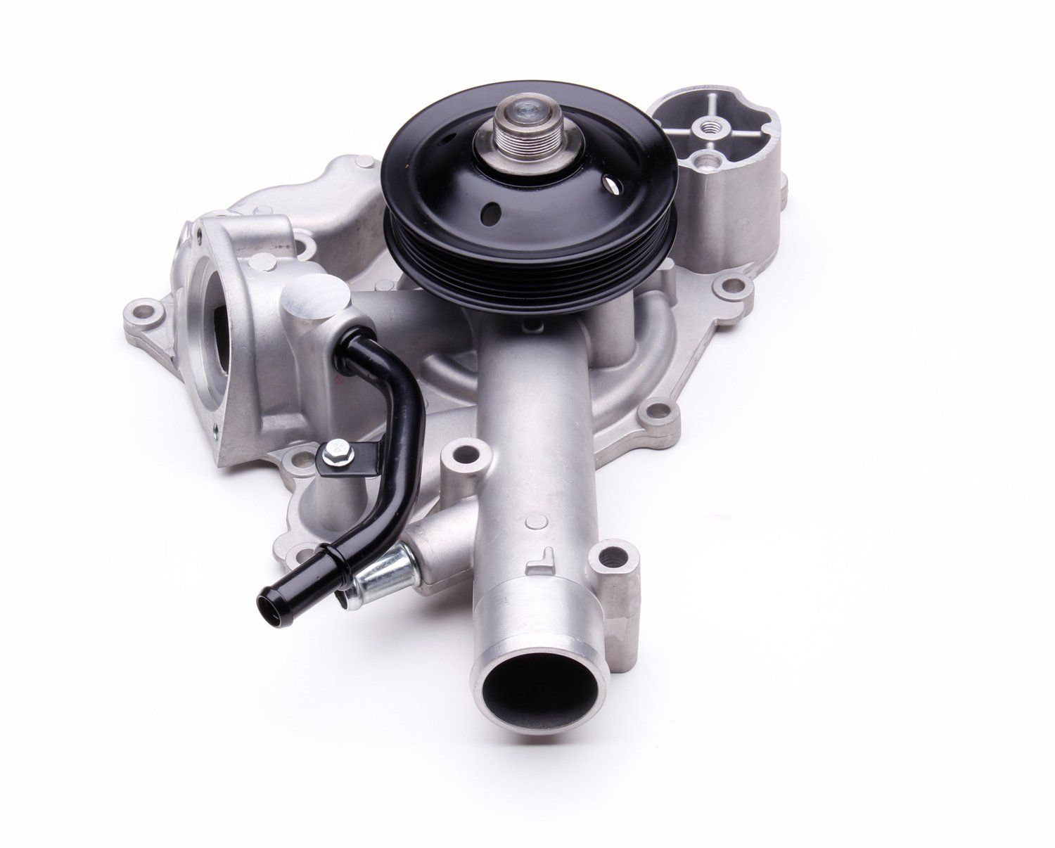 2012 Dodge Ram 1500 Engine Water Pump Replacement Airtex Cardone Gmb 2010 8 Cyl 57l Gates 43559