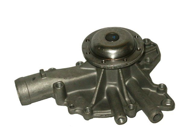 Oldsmobile Cutlass Ciera Engine Water Pump Replacement Acdelco 1993 Diagram 1985 6 Cyl 30l Gates 43112