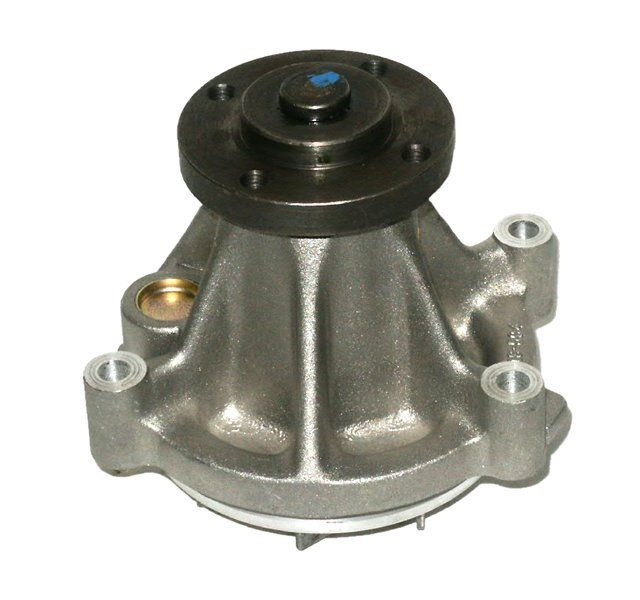 Lincoln Town Car Engine Water Pump Replacement Airtex Cardone Gmb