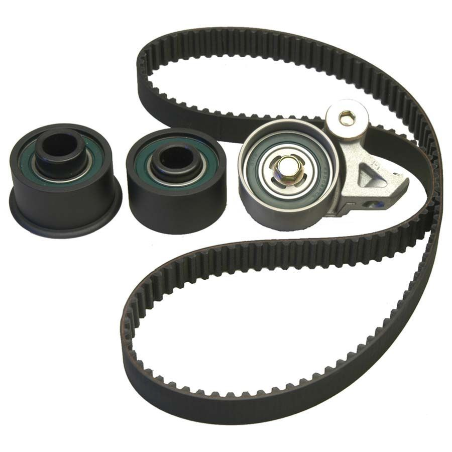 Mazda 626 Engine Timing Belt Component Kit Replacement Beck Arnley 2002 Tensioner 1994 6 Cyl 25l Gates Tck214 W 32mm Diameter Pulley Pilot Does Not Include Cam Hyd Assy