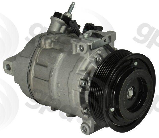 NEW High Quality A//C Compressor Clutch COIL for Buick Regal 2012 2.0L 2.4L