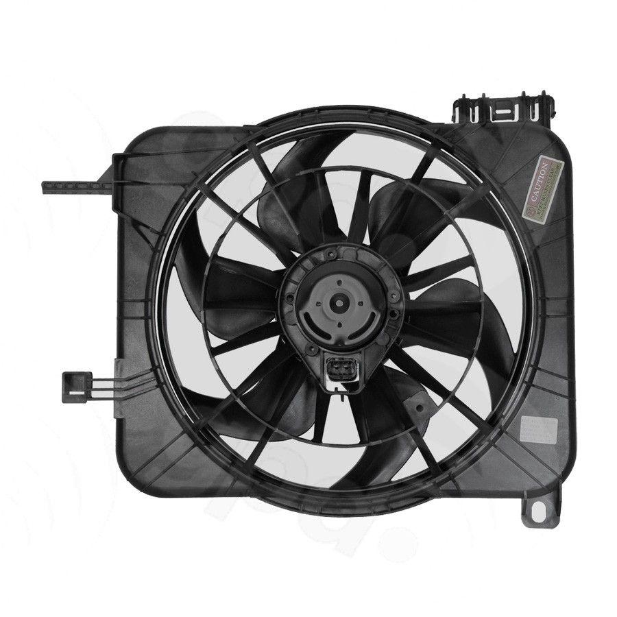 pontiac sunfire engine cooling fan assembly replacement (dorman 2000 pontiac  firebird engine diagram 2002 pontiac