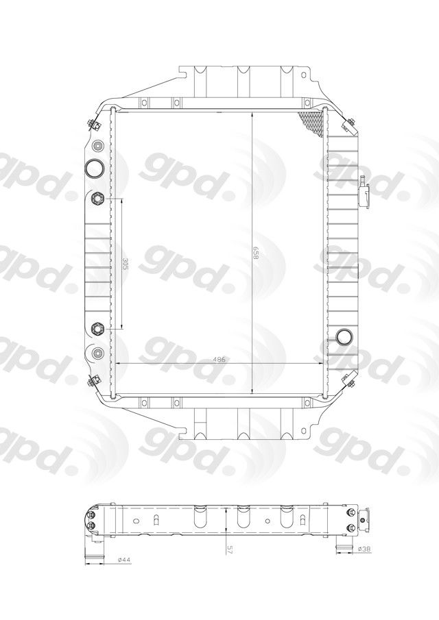ford econoline parts diagram  u2022 wiring diagram for free