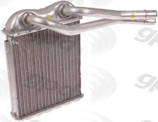 Incredible Cadillac Escalade Hvac Heater Core Replacement Acdelco Apdi Wiring 101 Louspimsautoservicenl