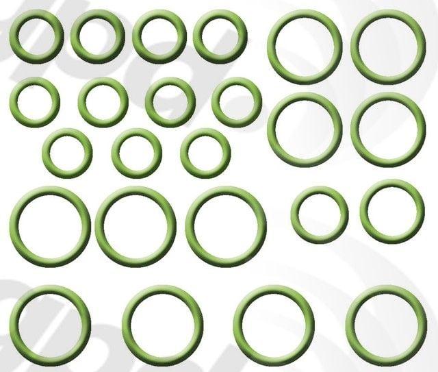 A//C System O-Ring and Gasket Kit-Seal Kit 4 Seasons 26762