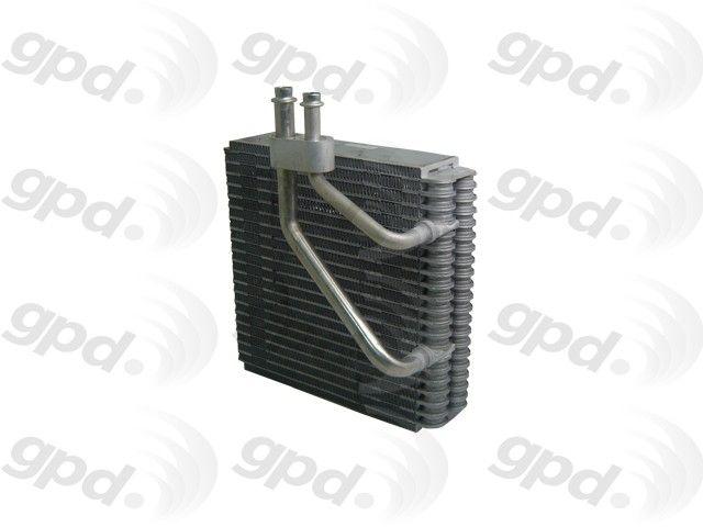 GPD A//C Evaporator Core 4711715
