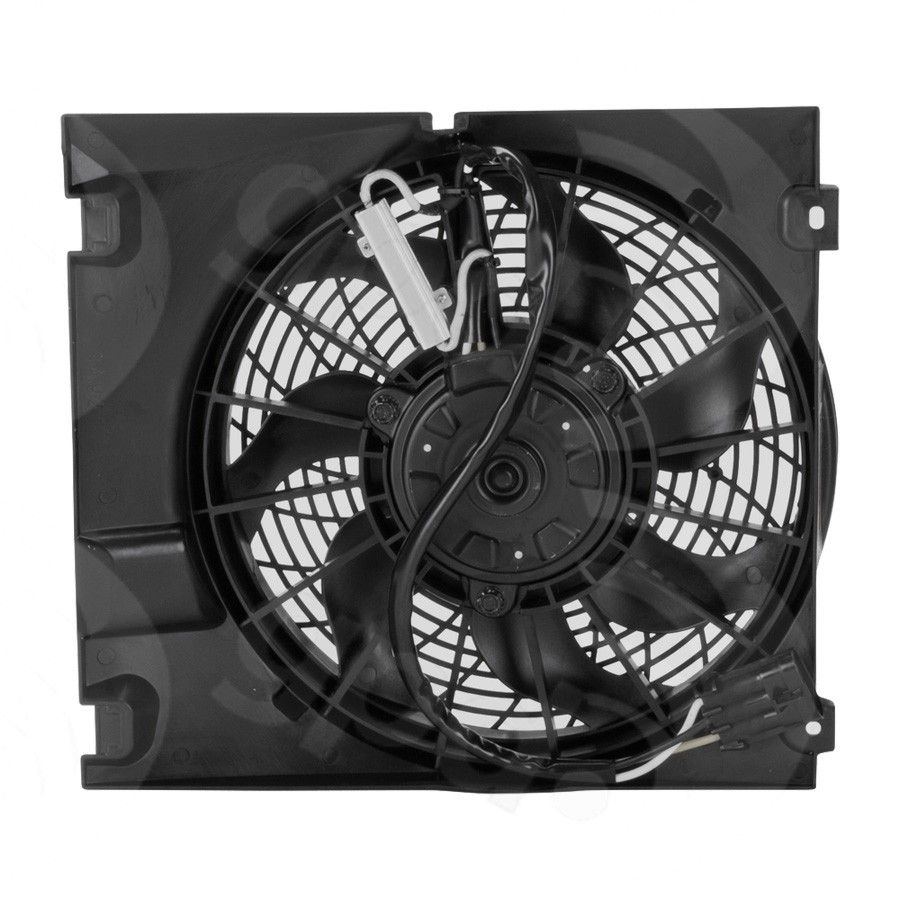 Enjoyable Saturn L300 Engine Cooling Fan Assembly Replacement Dorman Four Wiring Digital Resources Indicompassionincorg