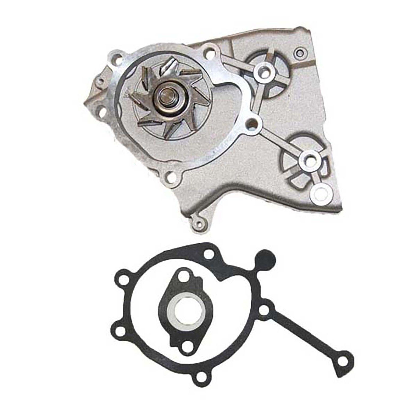 Kia Sportage Engine Water Pump Replacement Aisin Airtex 1995 Diagram 2002 4 Cyl 20l Gmb 143 1190
