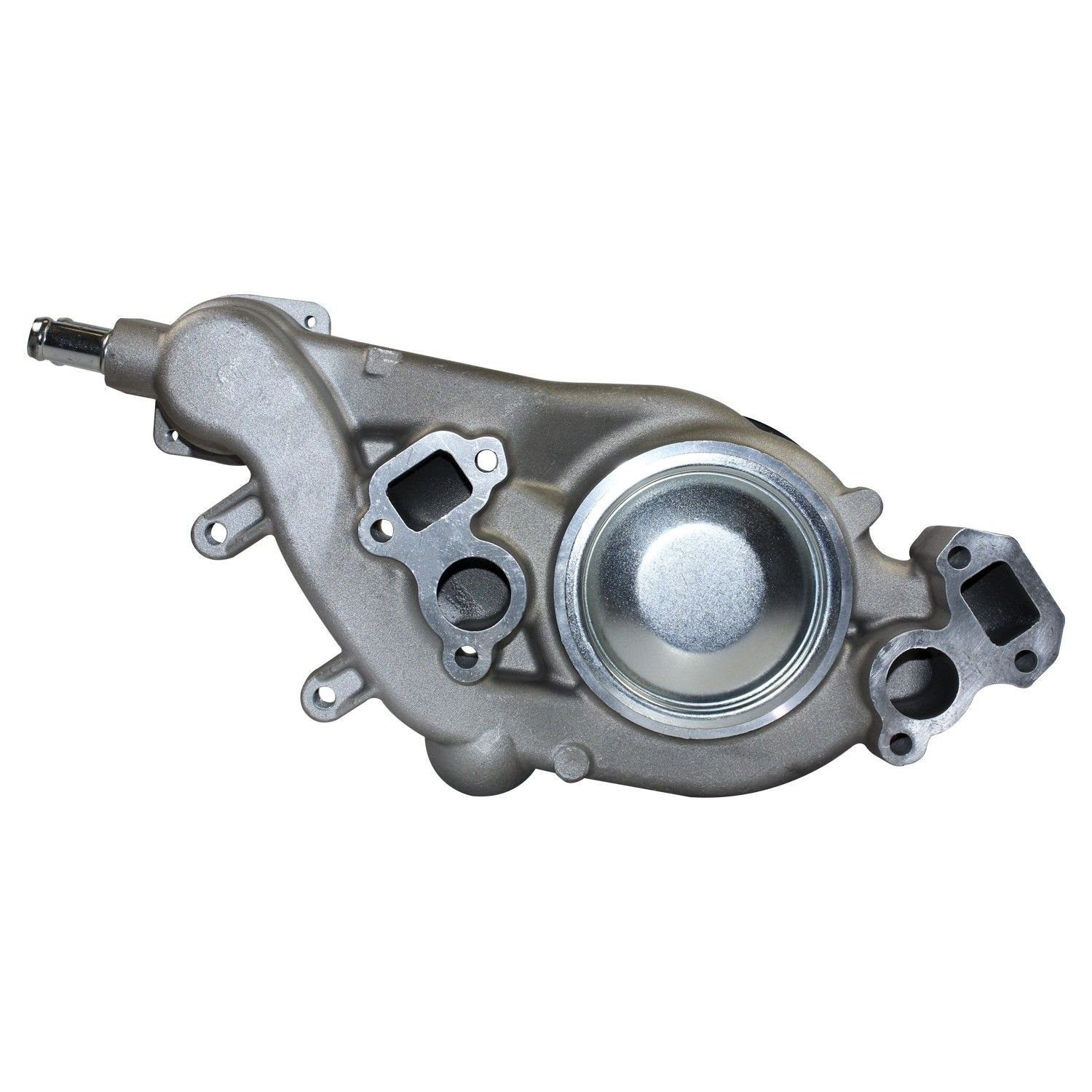 2006 Cadillac Cts Water Pump