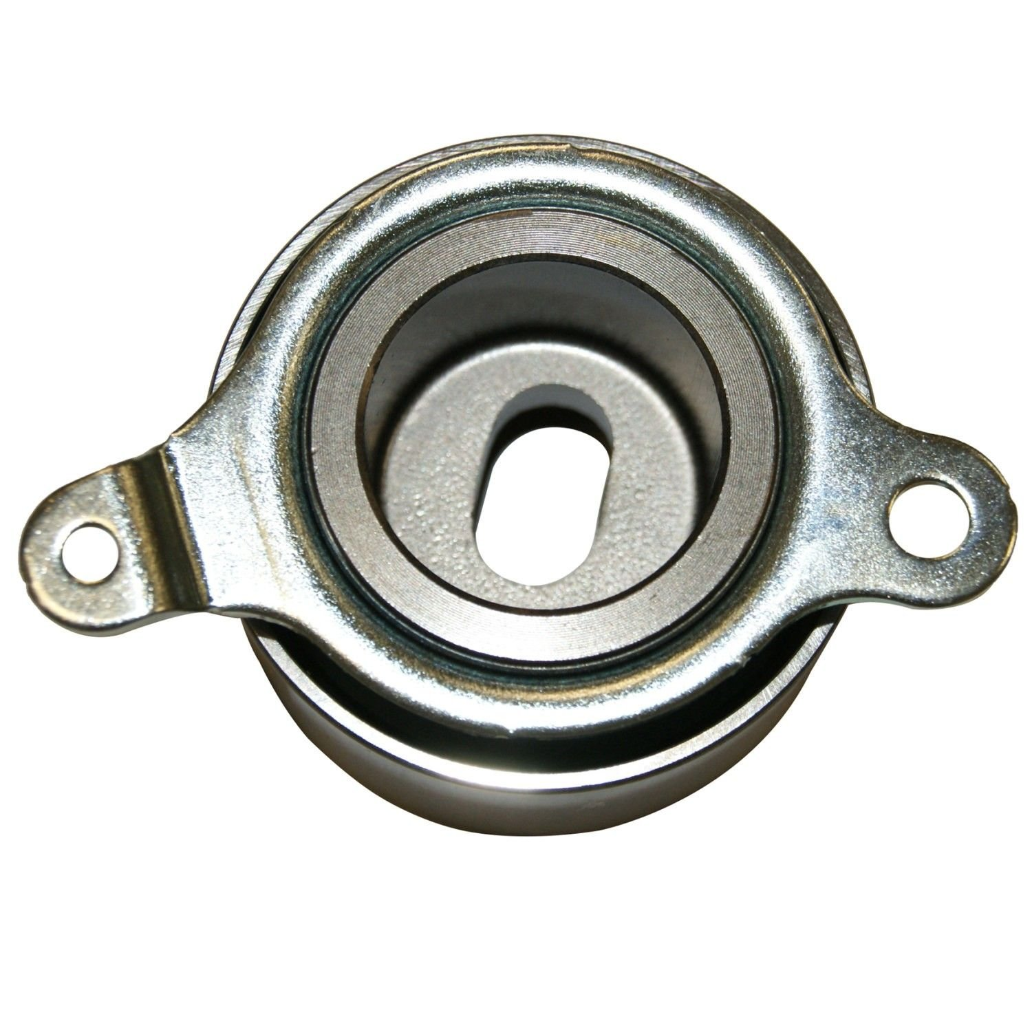 Engine Timing Belt Tensioner Replacement (AISIN, APA/URO