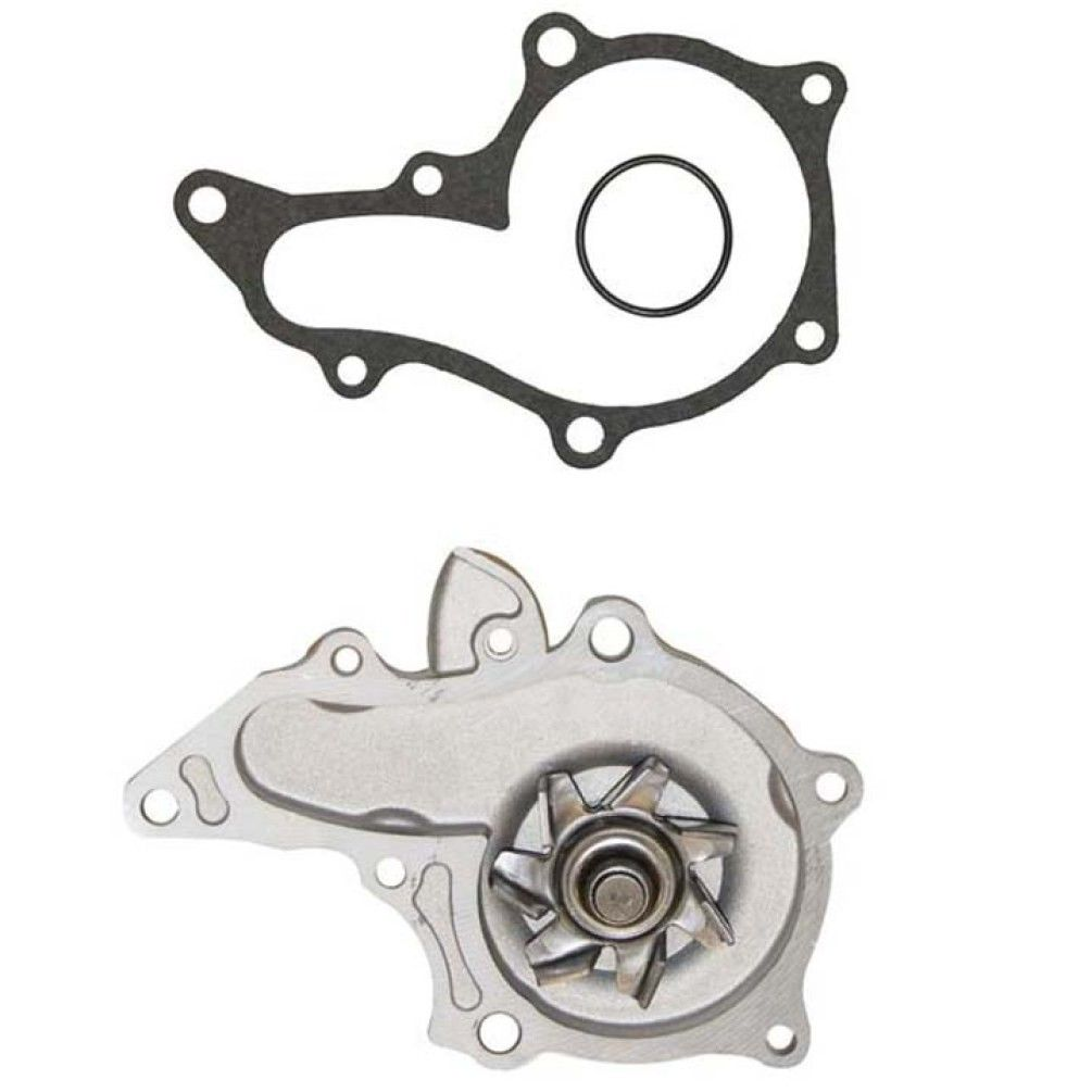 Toyota Celica Engine Water Pump Replacement Aisin Airtex 1993 Diagram 4 Cyl 16l Gmb 170 1580