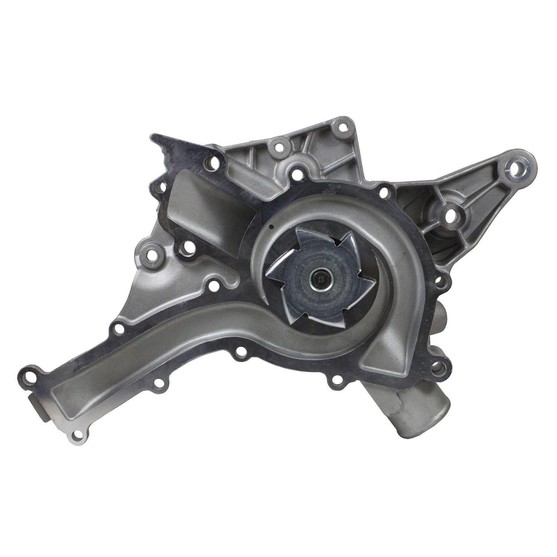 Mercedes Benz E320 Engine Water Pump Replacement Go Parts