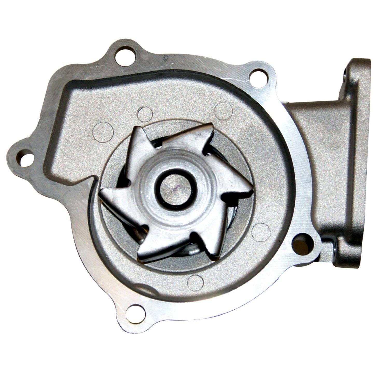 1999 Nissan Sentra Engine Water Pump 4 Cyl 1.6L (GMB 150-1420)